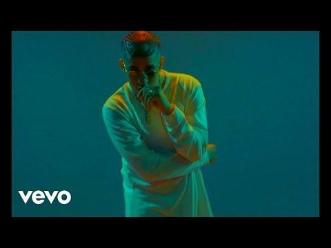 Bad Bunny - El Challet (Remix) Ft  Sou, Almighty, Jory Boy, Pusho, Lary Over & Alexio