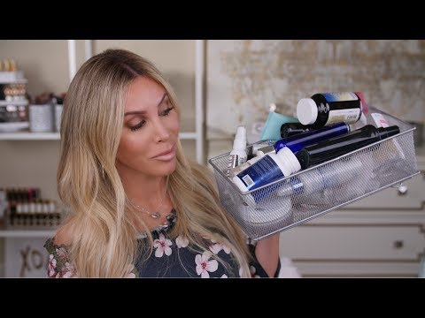 BEAUTY EMPTIES | Hair Care, Skincare, and Makeup