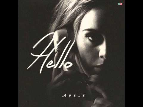 Adele - Hello (Alex Ridge Floorfiller Remix)