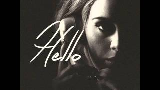 Скачать Adele Hello Alex Ridge Floorfiller Remix