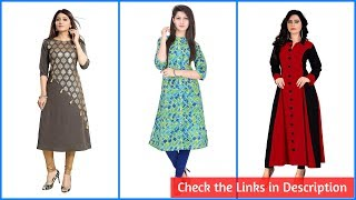 Awesome Kurtas Designs for Ladies - Kurtis Designs for Girls PhoeniX GuyzZ Fashions