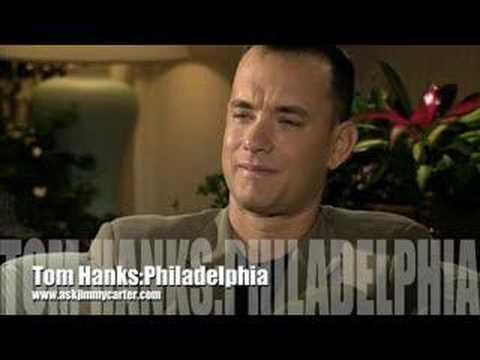 Tom hanks philadelphia – Trump