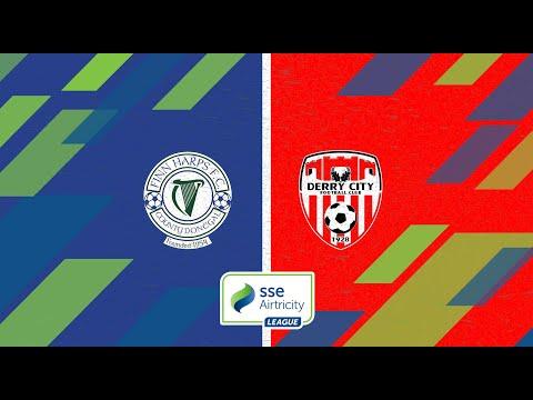 Premier Division GW11: Finn Harps 0-0 Derry City