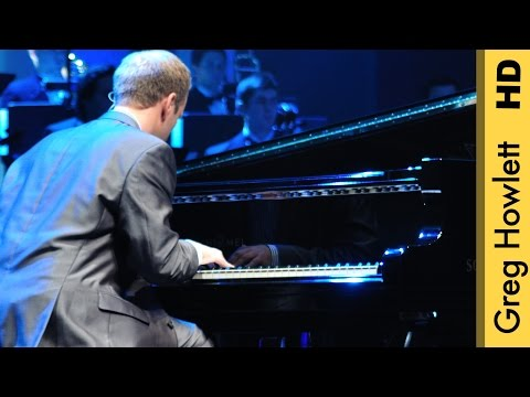 Piano/Orchestra Hymns (Over 1 Hour Long) - Greg Howlett