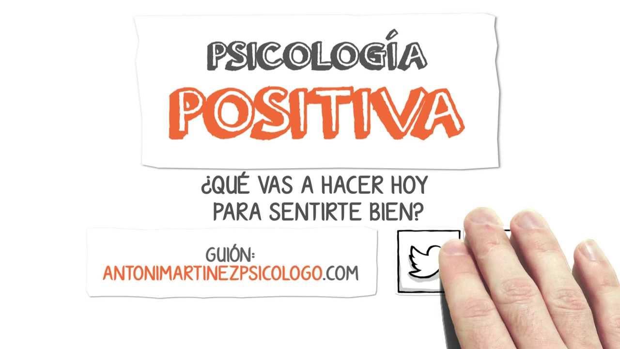 Que es la psicolog a positiva youtube for Que es divan en psicologia