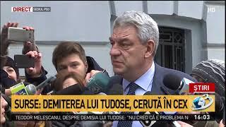 Tudose explică declarația sa privitoare la autonomia Ţinutului Secuiesc