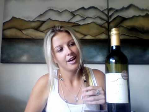 Hawkes Ridge Semillon 2009 Wine Review