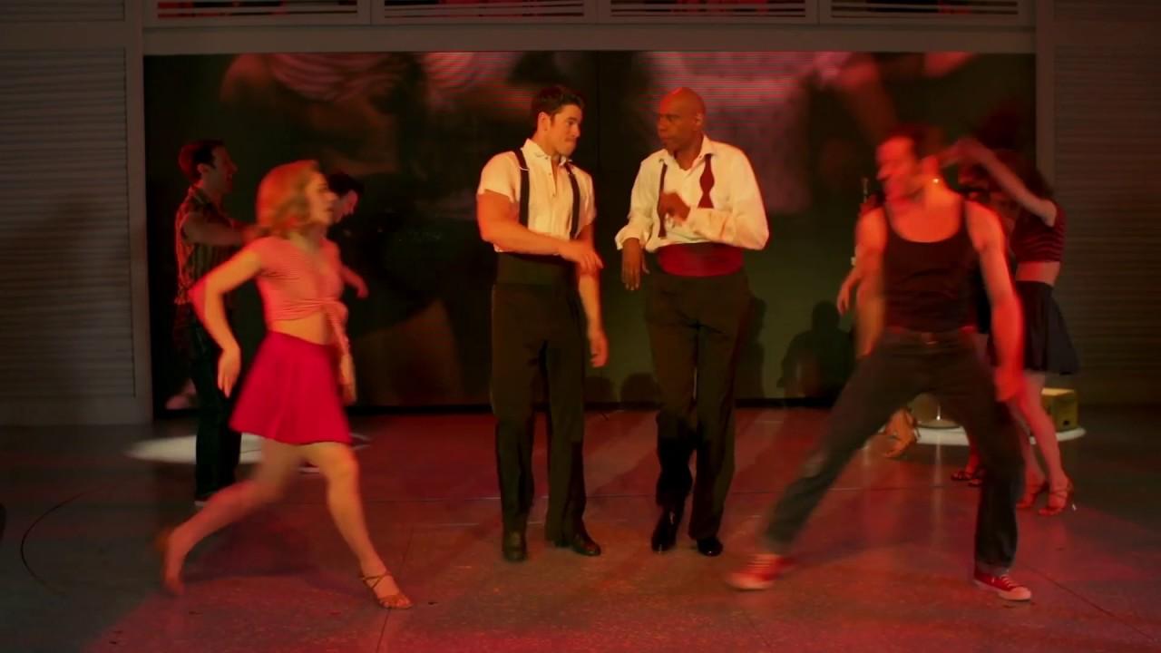 Download DIRTY DANCING - DAS ORIGINAL LIVE on Tour  Offizieller Trailer