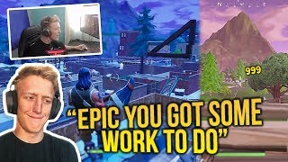 Tfue is the Master of Fortnite EXPLOITS Compilation