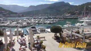 Port de Soller Village Mallorca 4K