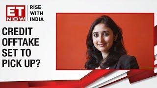 HSBC Chief India Economist Pranjul Bhandari on NBFCs & more
