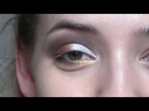 Twilight Star Eyeshadow Palette World Organic