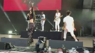 Video Camila Cabello - Inside Out [Billboard Hot 100] download MP3, 3GP, MP4, WEBM, AVI, FLV Agustus 2018