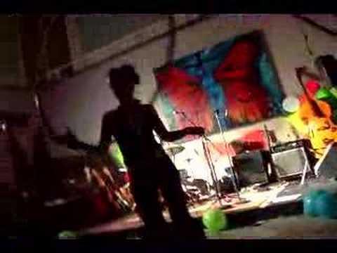 Music video Pushking - Hoop