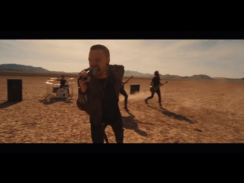 Memphis May Fire - Stay The Course (Official Music Video)