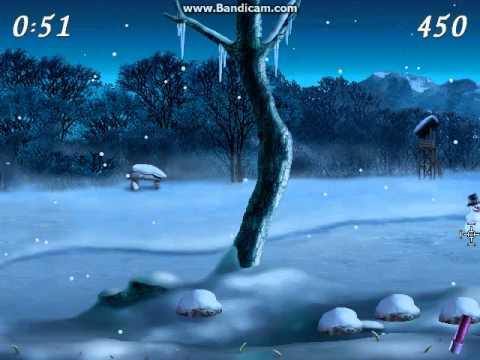 Обзор игры морхухн снежный десант