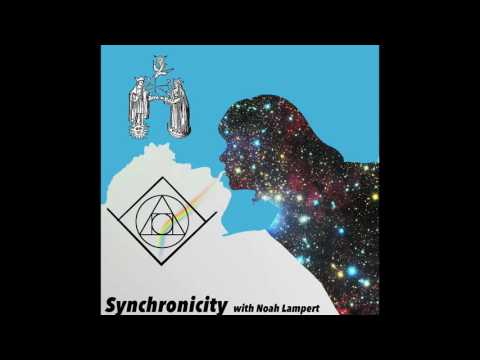 John F. Simon Jr. - Synchronicity Podcast with Noah Lampert - Episode 54