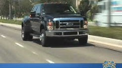2007 Ford F250 Super Duty Crew Cab Review - Kelley Blue Book