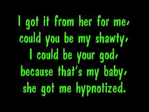 Brown Eyed Girl - Royalty Ft Carlos W  Lryics