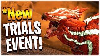 *New TRIALS EVENT IN APEX LEGENDS!! (Apex Legends PS4)