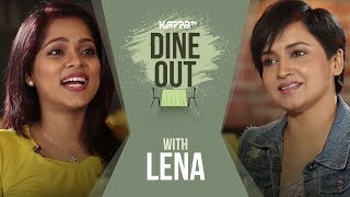 Dine Out with Lena - Kappa TV