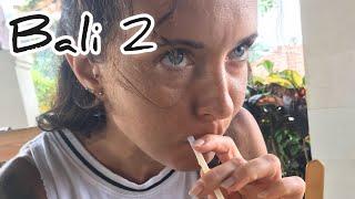 """Bali #2 """"Kawa z kupy Luwaka"""""""