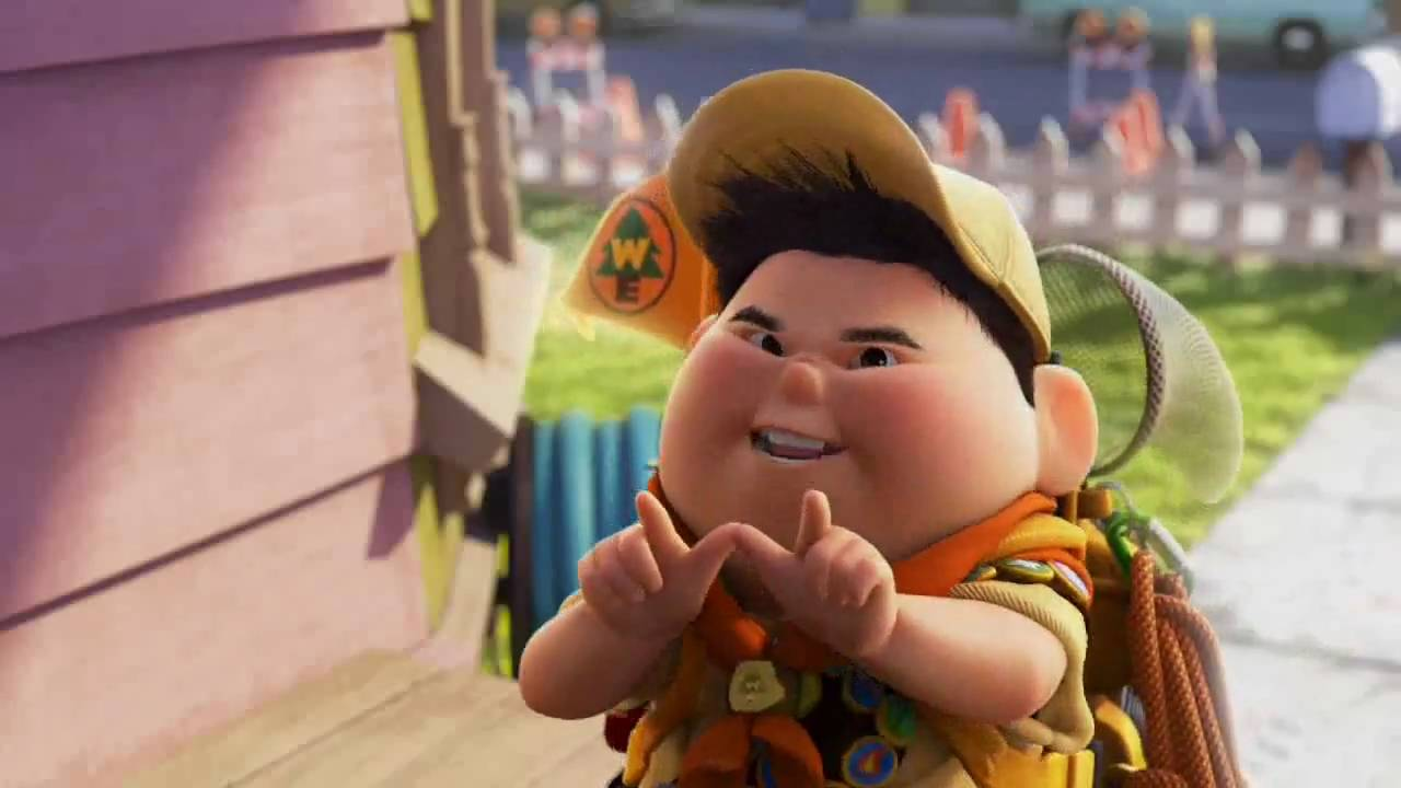 Up Wilderness Explorer Youtube