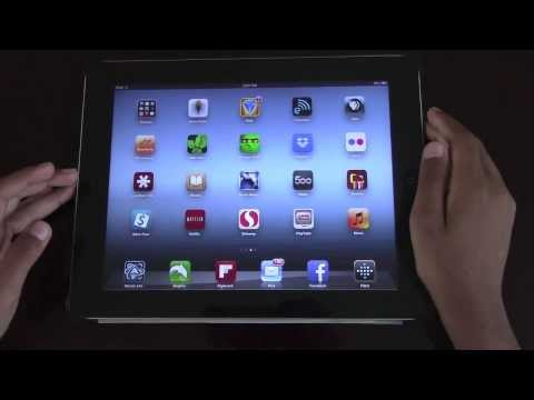 Top 5 Free IPad Game Apps For Kids (September 2013)