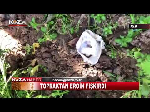 Eroin Güncesi ( Kısa Film )