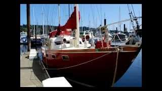 countess 44 sailboat for sale washington