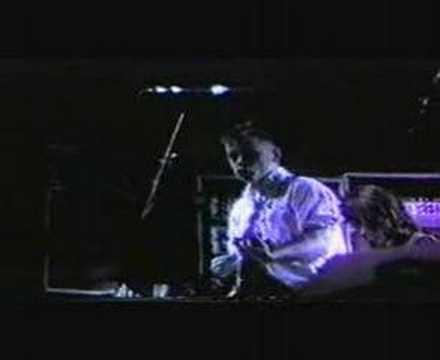 New Order Elegia Glastonbury 1987