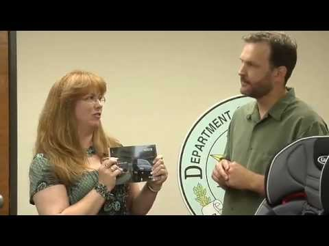 How to Install a Carseat Tips and Tricks Video