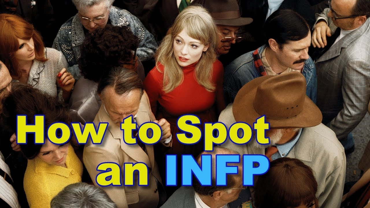 INFP Internet Dating