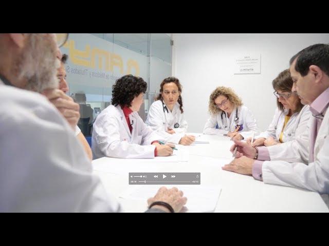 AMYTS denuncia la sobrecarga en Sanidad