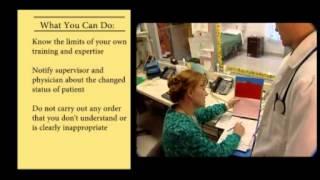 Nursing Negligence: What Can You Do?