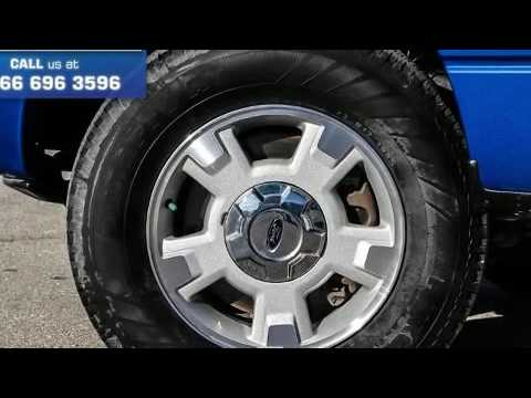 2014 Ford F-150 4WD Reg Cab 126 STX in Winnipeg, MB R3T 5V7
