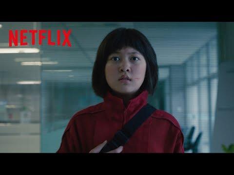 Okja | Meet Mija | Netflix 28 juni