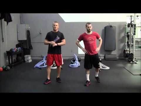 Los mejores ejercicios para quemar calorías y trabajar el abdomen, sin equipamiento