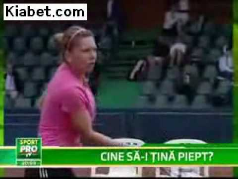 Tennis players with big tits gifs for the