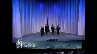echo quartet sweet adelines international 2012