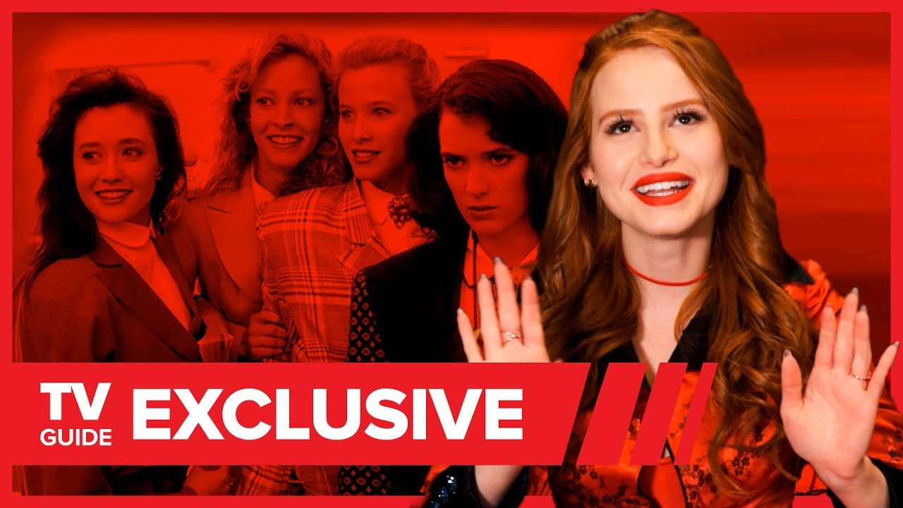Download Riverdale Cast Previews Epic Heathers Musical Episode