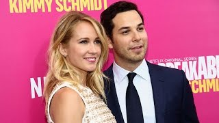 EXCLUSIVE: Anna Camp and Skylar Astin Tease 'Pitch Perfect' Reunion at Their Upcoming Wedding