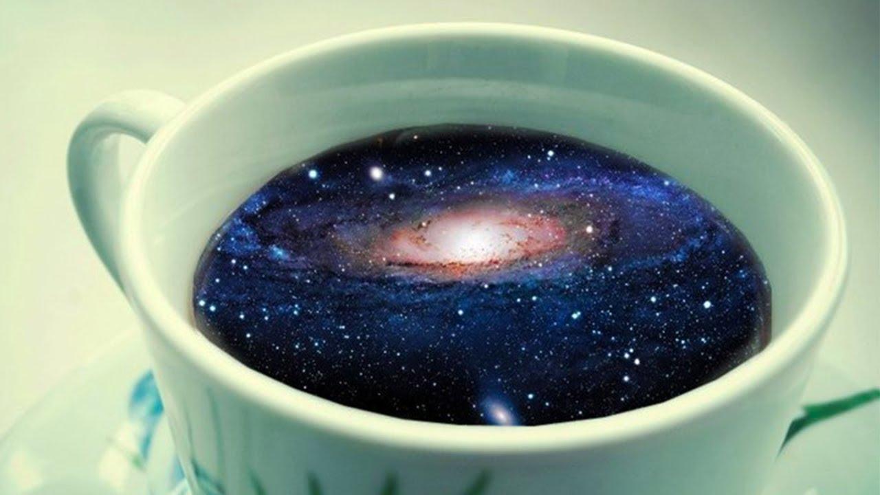 гиф картинки космическое доброе утро увеличить вклад