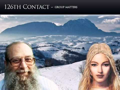 Billy Meier - 126th Contact - group matters