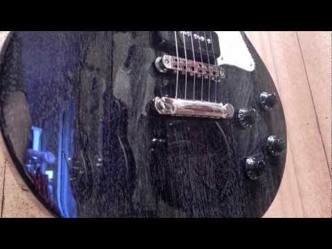 Collings 290 Doghair Review - Redbone Guitar Boutique, San Antonio, TX