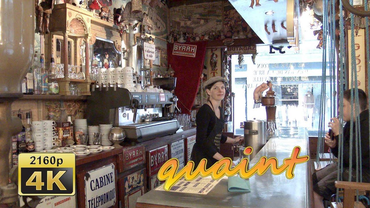 Le Cafe Du Coin Saint Malo