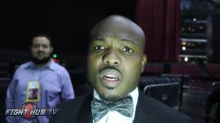 Tim Bradley wishes he would of fought Mayweather, & Confirms retirement from BOXING