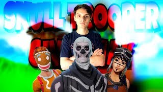 TOP TIER CONSOLE BUILDER / VBUCKS GIVEAWAY / SKULL TROOPER GIVEAWAY / Fortnite Livestream