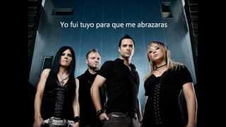 Skillet Yours To Hold  Subtitulado En Español