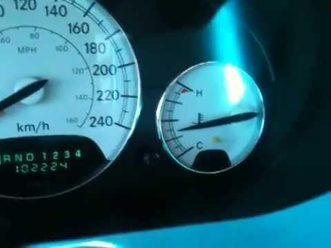 Dodge Stratus R T Turbo 2 4l Ventilador De Motor No
